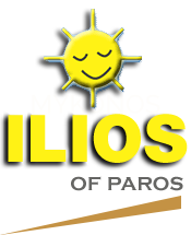 ILIOS O PAROS